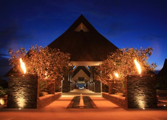 Hoteles en Fiji -  InterContinental Fiji Golf Resort & Spa