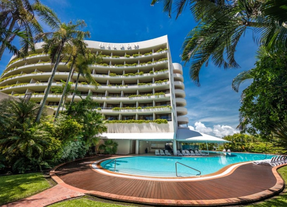 Hotel Hotel Hilton Cairns