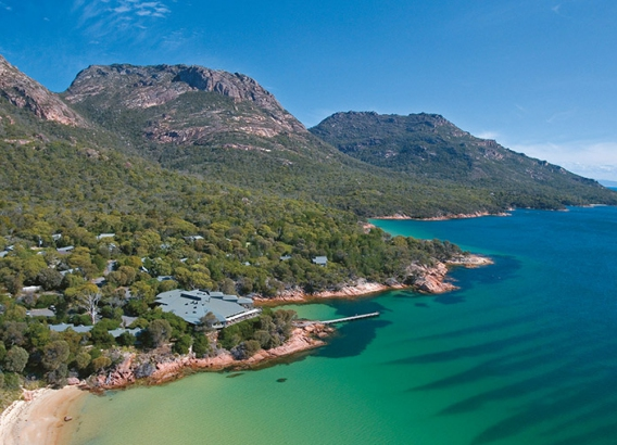 Hotel Lodge Style Freycinet - Coles Bay