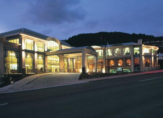 Hoteles en Nueva Zelanda - Millenium Hotel Queenstown
