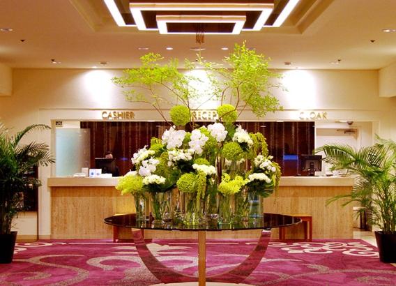 Hoteles en Japón - Rihga Hotel Zest Takamatsu