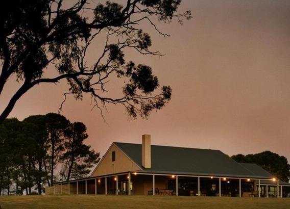 Hoteles en Australia - Novotel Barossa Valley