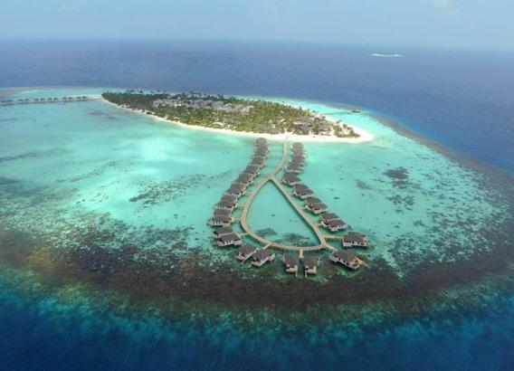 Hotel Amari Havodda - Maldives