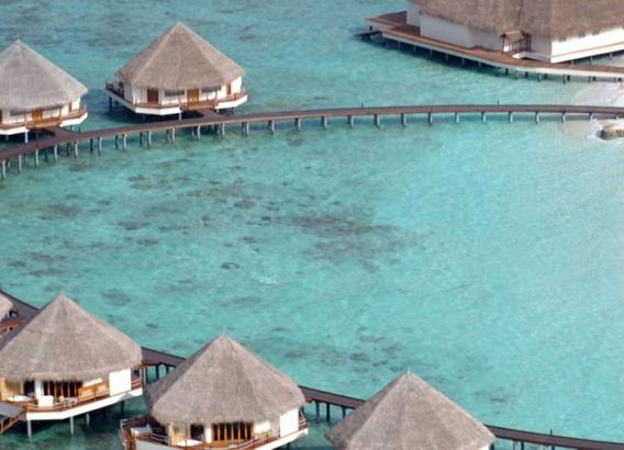 Hotel Adaaran Prestige Water Villas