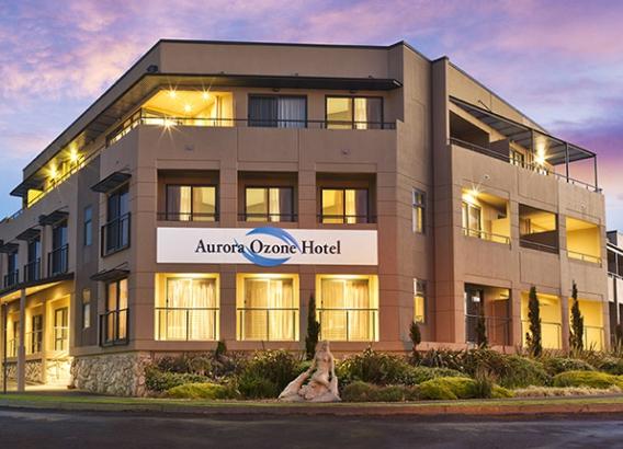 Hoteles en Kangaroo Island - Aurora Ozone Kangaroo Island