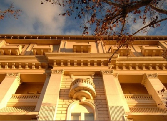 Hoteles en Australia - Mercure Grosvenor Hotel Adelaide