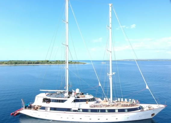 Hoteles en Polinesia - PANORAMA II