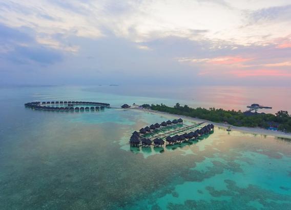 Hotel Olhuveli Beach & Spa Resort