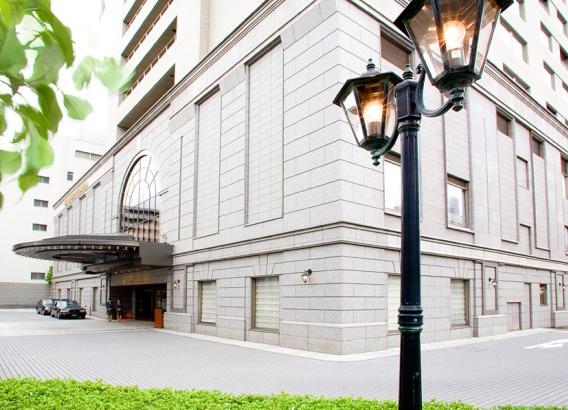 Hoteles en Japón - Nikko Princess