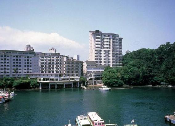 Hoteles en Japón - Todaya