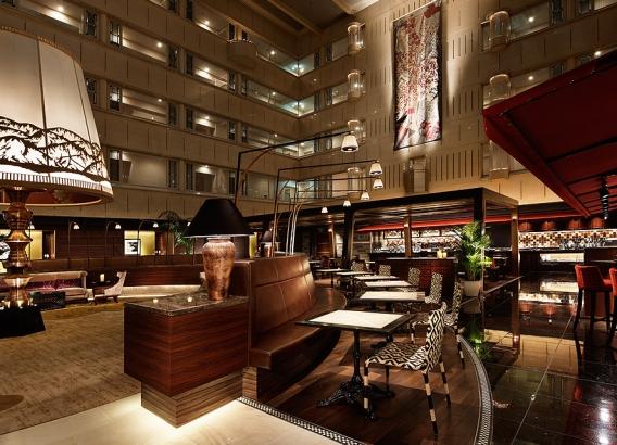 Hoteles en Japón - Kyoto Century Hotel
