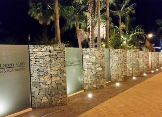 Hoteles en Australia - Mc Laren Vale Motel