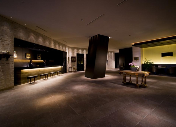 Hoteles en Japón - Monterey Grasmere Osaka