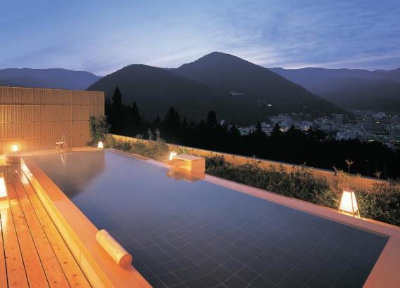 Hoteles en Gero - Kusakabe Armeria Hotel