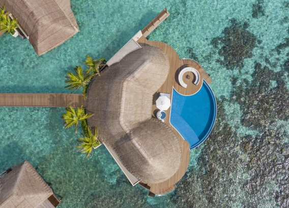 Hotel W Maldivas