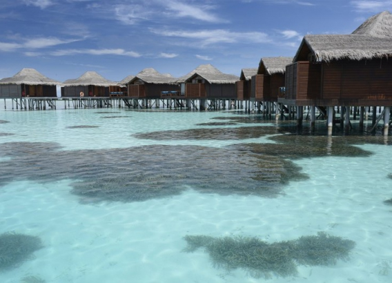 Hotel Anantara Veli Maldives