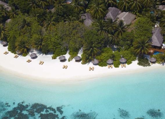 Hotel Baros Maldives