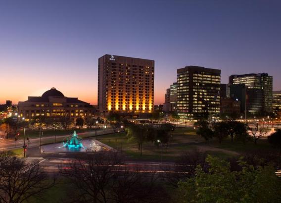 Hoteles en Australia - Hilton Adelaide Hotel