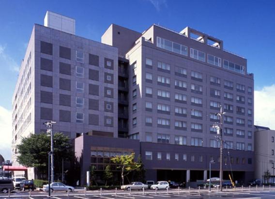 Hoteles en Japón - Hida Hotel Plaza Takayama