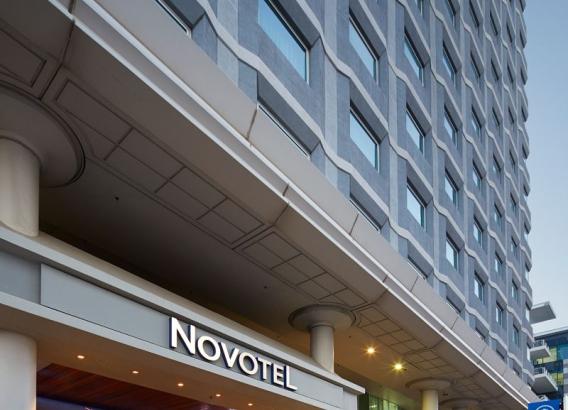 Hoteles en Australia - Novotel Perth Langley Hotel