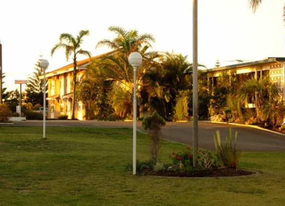 Hotel Best Western Geraldton