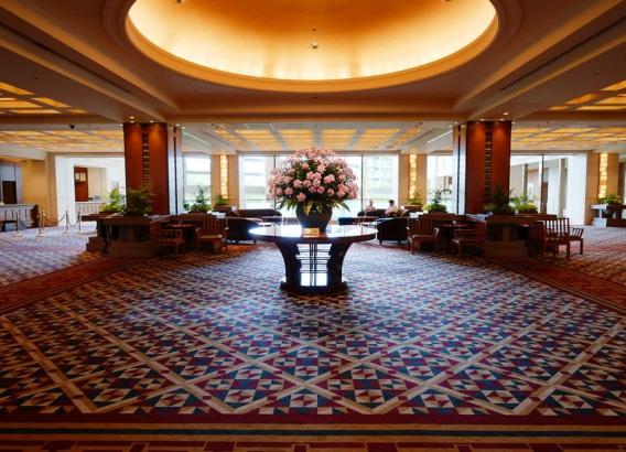 Hoteles en Japón - Imperial Hotel Osaka