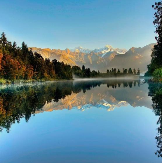 Viajar a Nueva Zelanda - NUEVA ZELANDA CLÁSICA