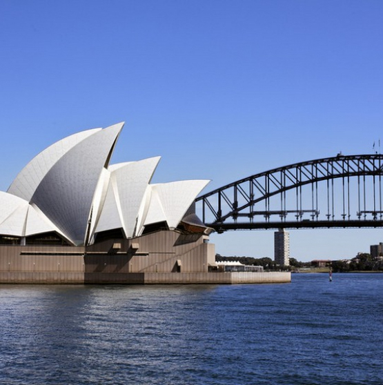 EXCLUSIVO VIAJE A AUSTRALIA