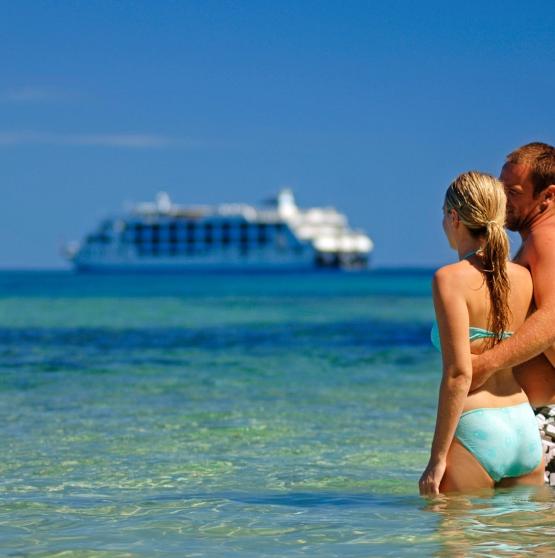 Viajar a Fiji - CAPTAIN COOK 4 NOCHES