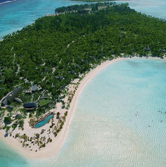 Viajar a Polinesia -  LA ISLA DE MARLON BRANDO