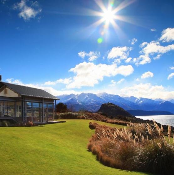 Viajar a Nueva Zelanda - CIRCUITO AOTEAROA