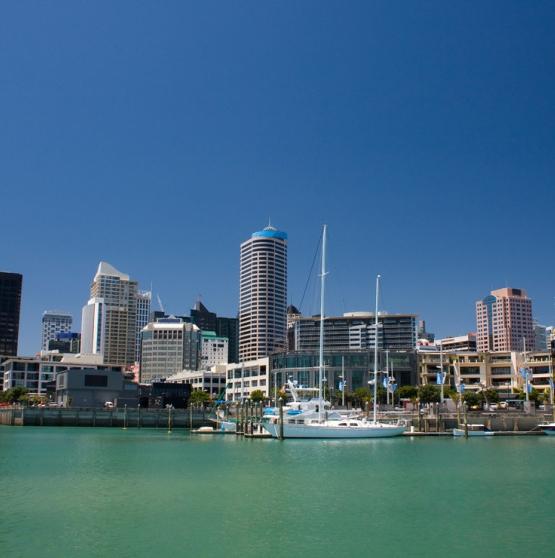 Viajar a Nueva Zelanda - NUEVA ZELANDA EN 16 DÍAS
