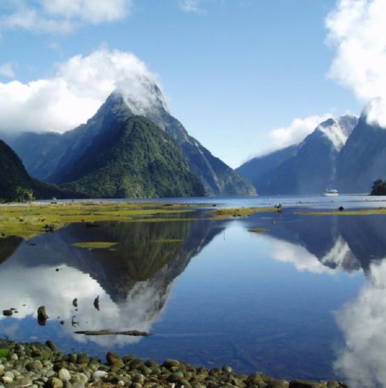 Viaje FLY DRIVE NUEVA ZELANDA Y FIJI