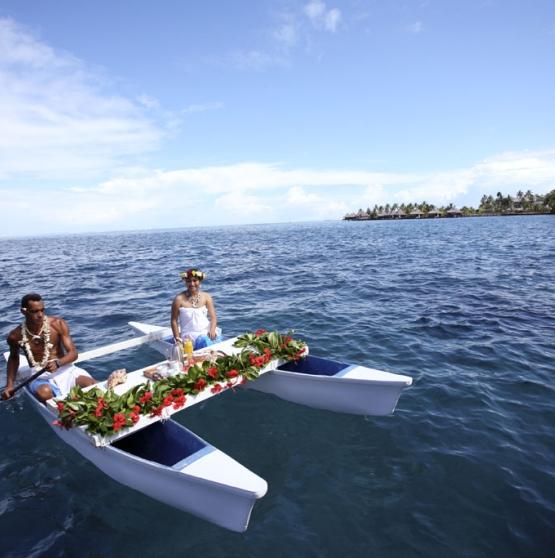 Viajar a Polinesia - CUATRO ISLAS CON TAHAA