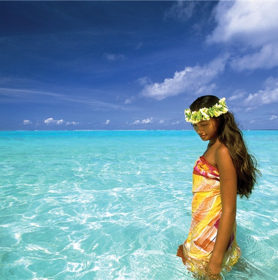 Viaje a Polinesia - SOCIEDAD Y  RANGIROA 12 DIAS
