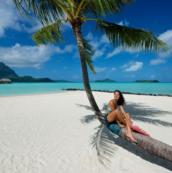 Viaje a Polinesia - POLINESIA  HOTELES PEARL
