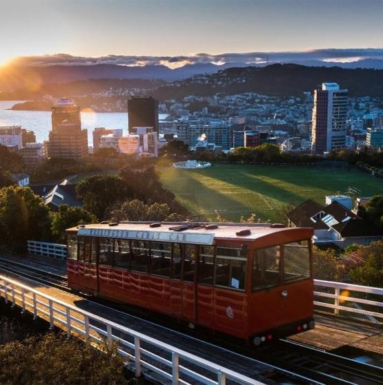 NUESTROS VIAJES A NUEVA ZELANDA - NUEVA ZELANDA EN LIBERTAD