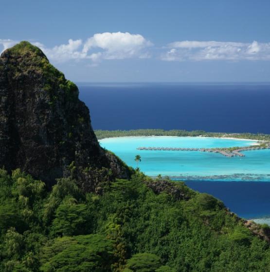 Viajar a Polinesia - N YORK, S FRANCISCO Y POLINESIA