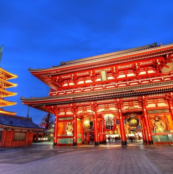 NUESTROS VIAJES A JAPÓN - GRAN TOUR DE JAPÓN