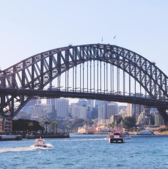Viajar a Australia - DESTELLOS DE AUSTRALIA