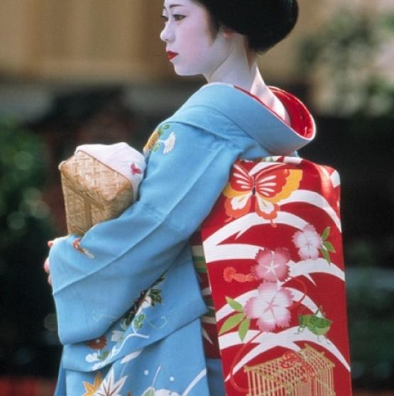 TOKYO Y KYOTO EN SEMI-LIBERTAD
