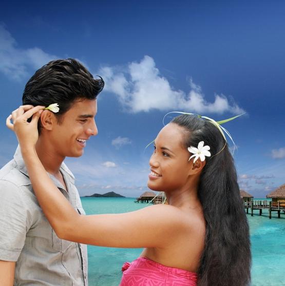 Viaje a Polinesia - POLINESIA TIARE