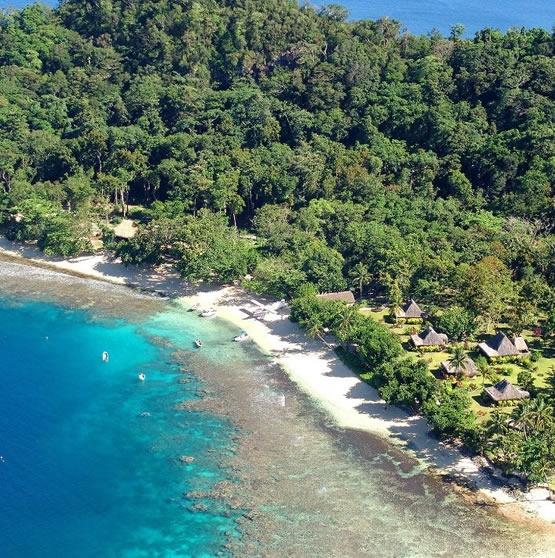 Viajar a Fiji - ISLAS DEL NORTE Y MAMANUCAS EN 5*