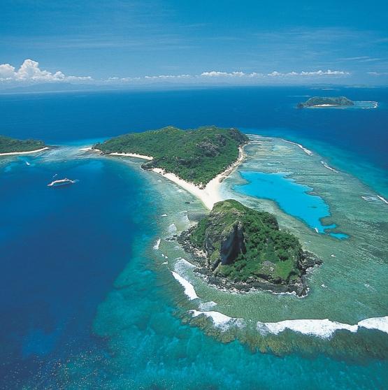Viajar a Fiji - CAPTAIN COOK 7  NOCHES