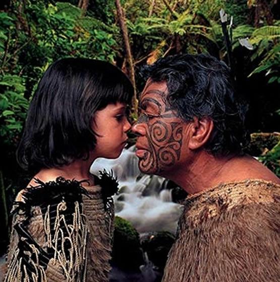 PAISAJES DE NUEVA ZELANDA Y FIJI