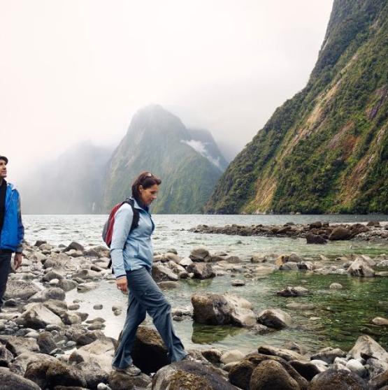 Viaje LUNA DE MIEL  NUEVA ZELANDA Y FIJI