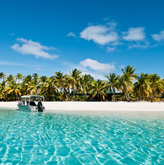 Viajar a Islas Cook - VIAJE A ISLAS COOK