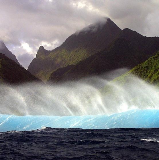 Viaje a Polinesia - PROGRAMA SURF TAHITI Y MOOREA