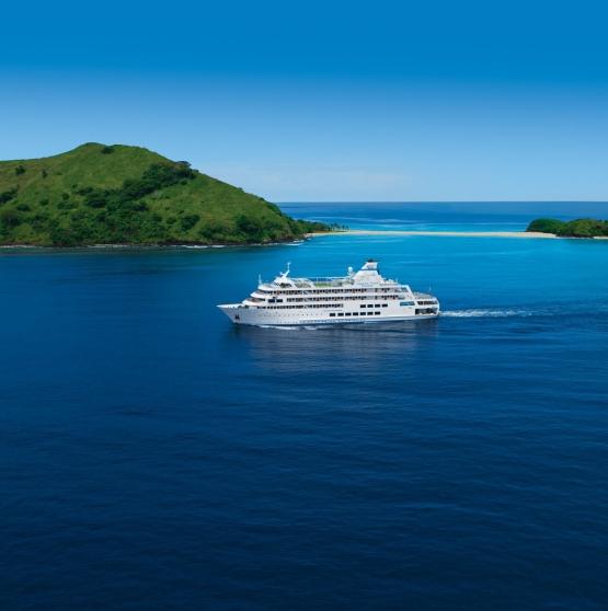 Viajar a Fiji - CAPTAIN COOK 3 NOCHES