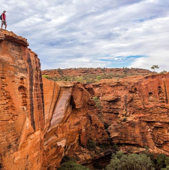 Viajar a Australia - AVENTURA EN EL OUTBACK